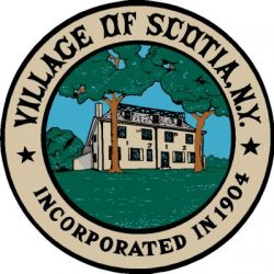 village of scotia seal